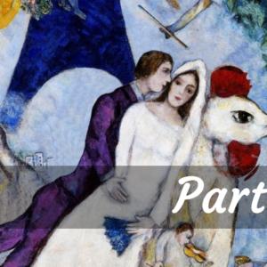 E ti vengo a cercare… La difficile arte dello stare insieme: intimità passione impegno (parte 2)
