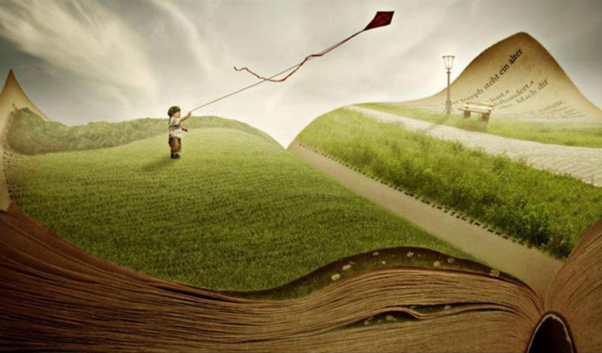 Un viaggio straordinario: leggere ai bambini